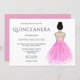 Blush Princess Dress Girl Party