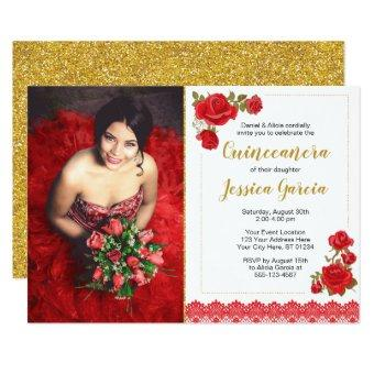 Charro Quinceañera | Roses and Lace