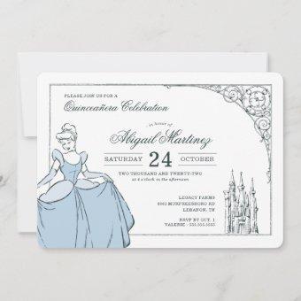Cinderella Castle | Fairy Tale