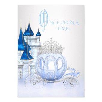 Cinderella Princess Birthday