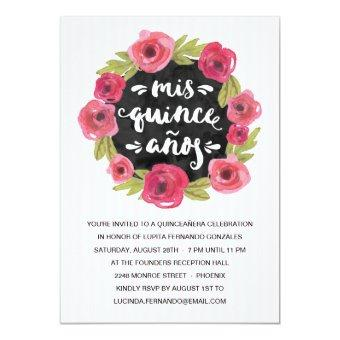 Pink Roses | Floral Party