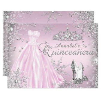 Pink Sparkle Dress Tiara