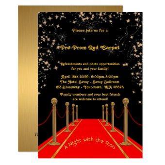 Pre-Prom , Pre Prom,Red-Carpet,15th,16th