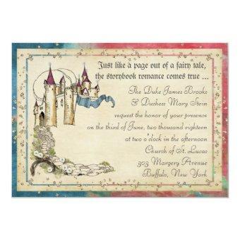 Princess Fairy Tale