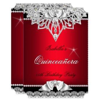 Princess Quinceanera Invitations Quinceanera Invitations