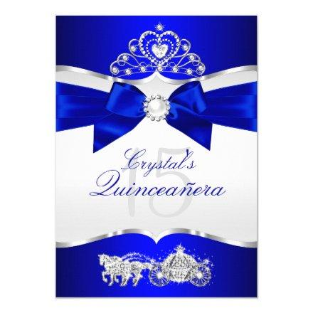 Quinceanera Invitations Beautiful And Personalized Quince Anos